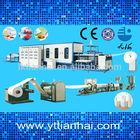 eps foam tray machine