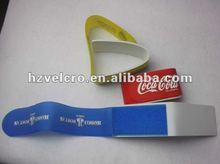 2012 Popular Advertising velcro ski straps