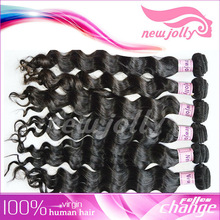 100% malaysian hair weave newjolly malaysian hair products hot sale