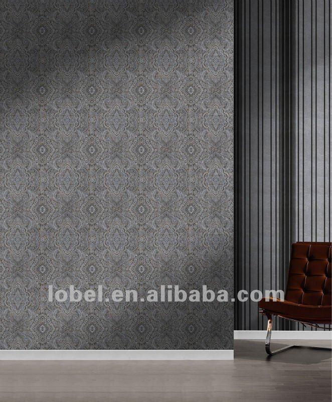 Vinyl / PVC wallpaper