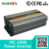 12v 5000w dc ac power inverter car battery