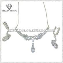Baoyuan chain necklace