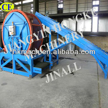used tire shredder for sale