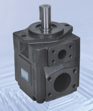 T7E Series of Pin Vane Pumps with High Pressure