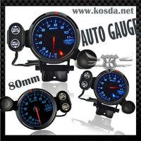 3.75'' Stepper Motor Auto Gauge Tachometer