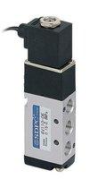 3 way solenoid valve Airtac valve/Solenoid coil 4V110 DC12V 24V AC24V 110V 220V 380V