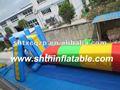 Popular 2013inflable del agua de la torre/juegosinflables del agua/juguetesinflables del agua