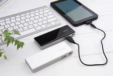 Li-ion mobile phone batteries