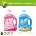 Moonstar concentrado detergente líquido suave
