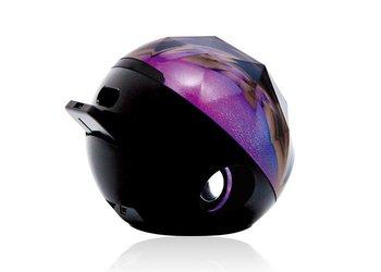 Bluetooth portable wireless speaker - Yantouch BlackDiamond3 for 2015