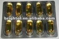 High Quality Astaxanthin softgel