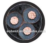 tanzania standard copper xlpe power cables
