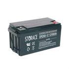 maintenance free battery 12V 60ah sealed battery (SRD60-12)