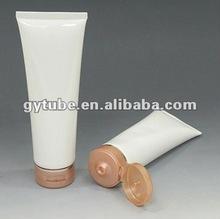 body massage cream tube soft pe tubes