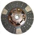 Disque d'embrayage plaque FUSO 8DC8 ME550012