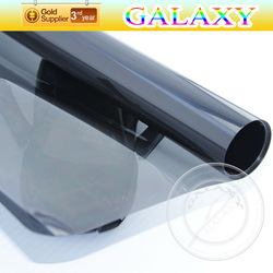 heat resistant plastic film car window film