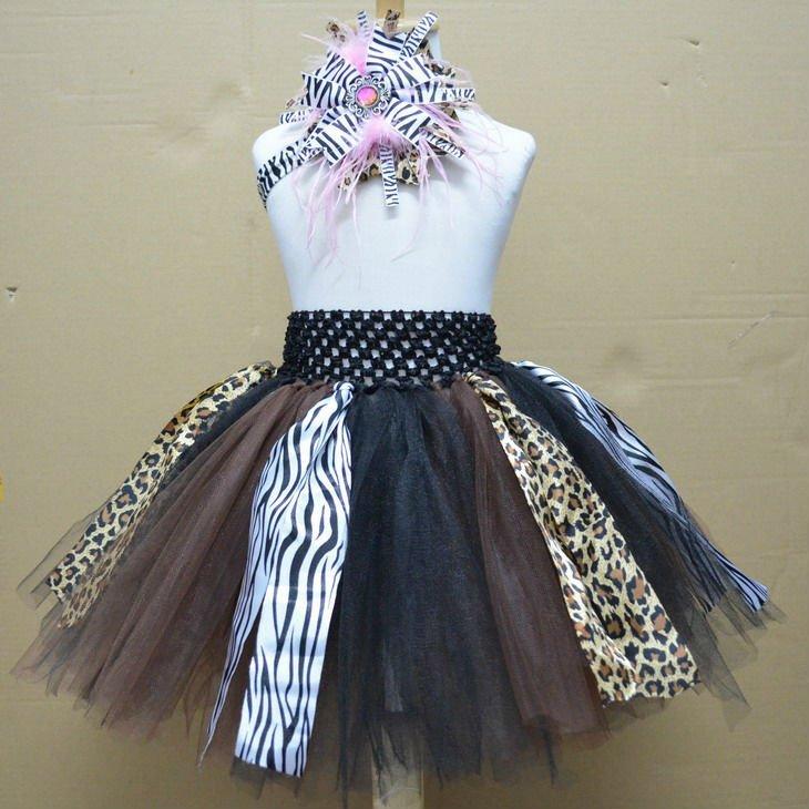 el más reciente 2014 falda tutu para bebés baby girl falda tutus ...