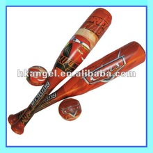 Customized different size baseball bat, wood baseball bat, cheap baseball bat