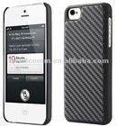 carbon fiber customized cell phone cases for iphone5