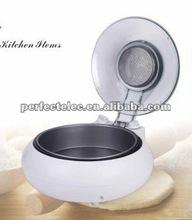 5L Electric Pizza Maker\Raclette Grill\Egg Tart Maker\ Steamer\Deep Fry\ Boiler\Hot Pot\Oven,1500W,GS