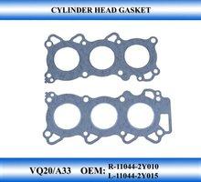 Spare parts NISSAN VQ20 A33 Engine head gasket standard cylinder