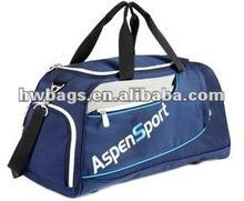 Bag as business travel bag fit for men and women large capacity shoulder bag