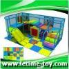 small kids indoor playground design