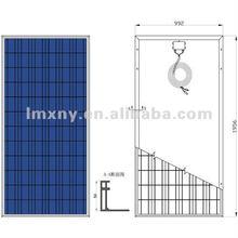 280W Polycrystalline solar panel