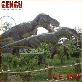 Dinosaurs in film wildlife parks dinosaur planet
