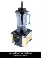 LIN powerful heavy duty food blender machine, bar smoothie maker home appliance
