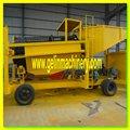 mini máquina de lavado para la pequeña escala de la mina de oro del proyecto