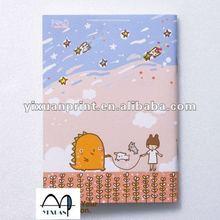 Korean child cute notebook