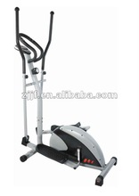 elliptical bike with wheels cross trainer elliptic