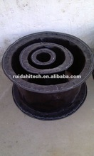 PTFE coated fiberglass fabric Expansion Joints, non-metallic expansion joint