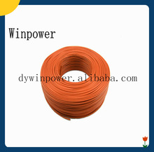 UL1061 18AWG pvc insulated copper coiled cable