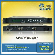 China dvb-s standard qpsk modulator