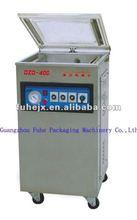 Dz-400 Tek odası gıdaiçin vacuume paketleme makinesi peynir