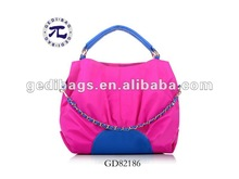 The colorful clutch bag for young ladies in 2013
