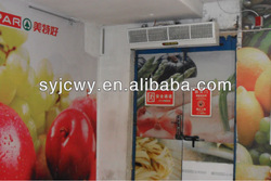 Cross Flow Cute Series Air Curtain