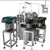 Automated 3-Pole Plug Assembly Machine