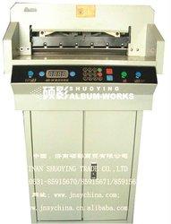460-5k digital automatic paper cutter,album cutting machine