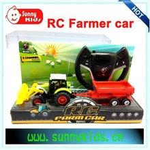 RC Farmer car 2012 popular toys