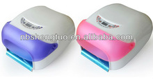 36w nail uv lamp KT-705 with CE and ROHS certificate