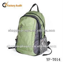 2013 Latest Design Top Quality Backpack For Men