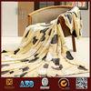 100% polyester coral fleece fabric