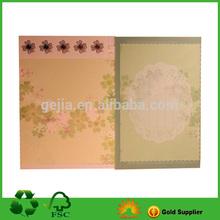 custom paper envelope