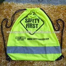 2012 Latest Popular Draw string bag