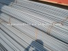 Deformed Steel Bars Hot Rolled HRB335 For Construction Building