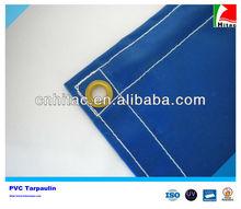 PVC Vinyl Fire Retardant 18oz Tarpaulin
