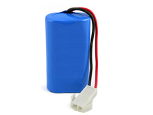 18650 lithium-ion battery pack 3.7v 4000 mah Rechargeable Battery